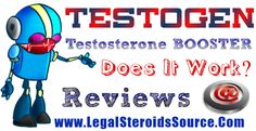 Testogen Reviews - Supplements To Increase Testosterone For Men - http://legalsteroidssource.com/legal-testosterone-pills/testogen-reviews/