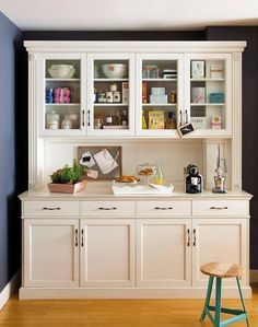 Why You Should Consider Renovating Your Kitchen – Home Dcorz Home Decor Furniture, Kitchen Furniture, Kitchen Dining, Kitchen Decor, Kitchen Ideas, Kitchen Dresser, Kitchen Cabinets, Crockery Cabinet, Deco Buffet