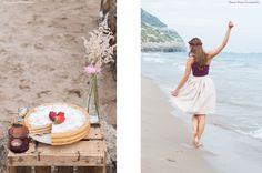 Flores junto al mar | The Wedding Dreamer - Wedding planner Barcelona