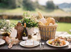 Ralph Lauren, Ranch Inspired Engagement Party