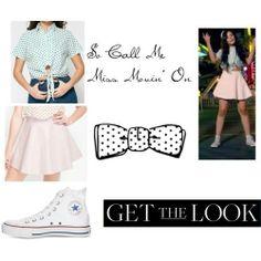Camila Cabello style