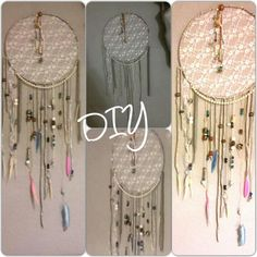 Dromen vanger dream catcher