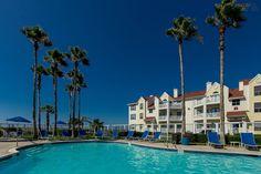 2BR/2BA Padre Island Beach Condo - vacation rental in Corpus Christi, Texas. View more: #CorpusChristiTexasVacationRentals