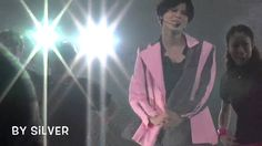 20141214「SHINee World 2014 I'm your boy」Hitchhiking Taemin focus -- for more vids join Taemin Taemint Google+ Group