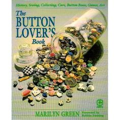 The Button Lover's book