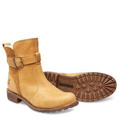 Timberland, Mujer, Stoddard Quilted Warm Lined Waterproof Ankle Boot, 190 €. Da la bienvenida al estilo invernal: nos encanta el enguatado para el frío, en especial en el calzado. Cálzate unos Stoddard Quilted Warm Lined Waterproof Ankle Boot y descubrirás la protección impermeable contra el tiempo invernal y todo el estilo de un zapato plano. Están completamente forrados con vellón.