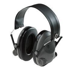 Tactical Ear Protection Volume Hearing Protector 6S Active Tactical 3M Peltor