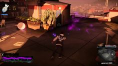 inFamous: Second Son - District Showdown - Uptown [PS4 Gameplay HD]