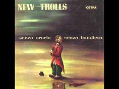 New Trolls - Signore, Io Sono Irish (1968)