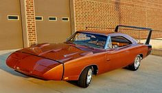 Pick Of The Day: 1969 Dodge Charger Daytona, Matching numbers, 1 0f 7! Click to Find out more - http://fastmusclecar.com/best-muscle-cars/pick-of-the-day-1969-dodge-charger-daytona-matching-numbers-1-0f-7/ COMMENT.