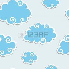 Resultado de imagen para 青い雲