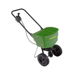 Earthway Products 1950GT Thumb Broadcast Lawn Spreader, Green. More details at http://www.zone355.com/earthway-products-1950gt-thumb-broadcast-lawn-spreader-green/