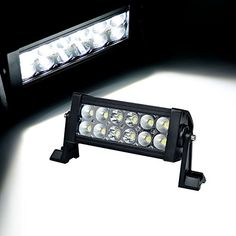"""KAWELL 7.5"""" 36W LED Light Bar 2520LM Spot and Flood Working Lighting for Heavy Duty Car Pickup Vehicles SUV UTV Jeep Truck Off-Road 4WD Boat - http://www.caraccessoriesonlinemarket.com/kawell-7-5-36w-led-light-bar-2520lm-spot-and-flood-working-lighting-for-heavy-duty-car-pickup-vehicles-suv-utv-jeep-truck-off-road-4wd-boat/  #2520LM, #Boat, #Duty, #Flood, #Heavy, #Jeep, #KAWELL, #Light, #Lighting, #Offroad, #Pickup, #Spot, #Truck, #Vehicles, #Working #Lighting, #Replacement"""