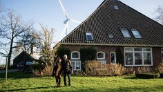 The Sharing Economy Takes On Electricity, So You Can Buy Your Power From Neighbors One startup in the Netherlands is creating an Airbnb-style site for electricity, cutting utilities out of the transaction entirely.