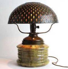 Tiffany Art, Tiffany Glass, Louis Comfort Tiffany, Glass Design, Pottery Art, Lamp Light, Craftsman, Stained Glass, Studios