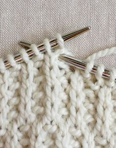 Whit's Knits: Stitch BlockCowl - The Purl Bee - Knitting Crochet Sewing Embroidery Crafts Patterns and Ideas!