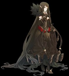 Fate/Apocrypha Semiramis, Wise Queen of Assyria