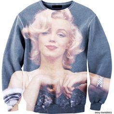 NEED THIS OMG!!!!!!!!!!!!!!- they have Marilyn monroe stuff at Papaya!