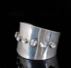antonio pineda moonstone bracelet sterling - - Yahoo Image Search Results