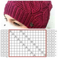 strickmuster anleitung arşivleri Nagel Design Germany Strümpfe stricken The Effective Pictures We Offer You About crochet patterns for boys A quality picture can tell you many things. Lace Knitting Patterns, Knitting Charts, Loom Knitting, Knitting Stitches, Knitting Designs, Knitting Socks, Knitting Projects, Baby Knitting, Knitted Hats