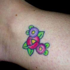 J Tattoo, Get A Tattoo, Tatoos, Cool Tattoos, Tattoo Ideas, Tattoo Designs, Mary Engelbreit, Creative Things, Ink Art