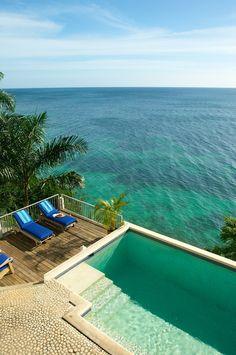 Providence House #Jamaica #luxuryvillas #villarentals