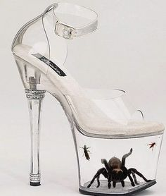 Chaussures Ouvertes, Chaussures Art, Chaussures Bizarres, Chaussures  Élégantes, Chaussures À Talons Hauts 5aff9734562