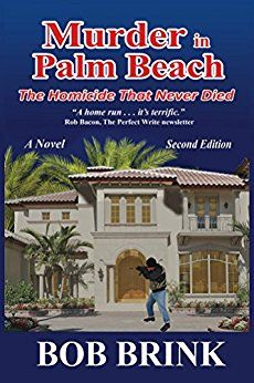 Great read.Get your copy today. Murder in Palm Beach: The Homicide That Never Died (Second Edition). https://www.amazon.com/dp/B01KILX9M6/