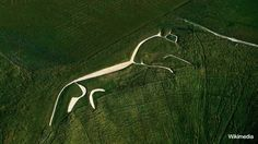 White Horse Hill, uffington