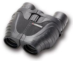 Simmons ProSport Compact Porro Prism Binocular (10x 25-mm)