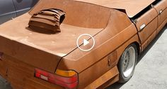 The BMW e32 is a perfect tuned car, with thousands of versions and different tuning ideas. In this video we can watch an unusual tuning, a BMW e32 tuned by a real car passionate, who desired something different. It's not a car you can drive to work, but it is perfect for exhibitions. I Some […]