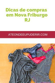 50b903fdb Dicas de compras em Nova Friburgo - RJ