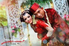 #java Wedding follow instagram @salon.ivana for your wedding Mua 😉  Mua cantik 💄 : Ivana Syamlan