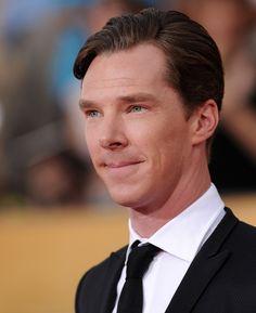 Benedict Cumberbatch Photos - 20th Annual Screen Actors Guild Awards - Zimbio
