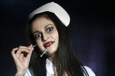 El Manicomio de los Horrores es el resultado del éxito primer show El Circo de los Horrores