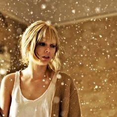 Taylor Swift in Back to December