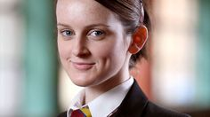 Ros McCain — Waterloo Road | Community Post: 19 Female TV Characters Who Are Definitely Ravenclaws Waterloo Road, Common Room, Community, Ravenclaw, Female, Film, Tv, Characters, Women
