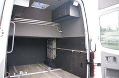 SULLIVAN   Van Specialties