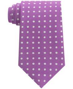 TOMMY HILFIGER Tommy Hilfiger Men'S Printed Dot Tie . #tommyhilfiger # ties