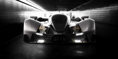 Michelin LMS-GT Vision 2030 By Reza Salianeh | motivezine
