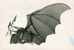 Clement Ader's 1890 Eole - Google Search