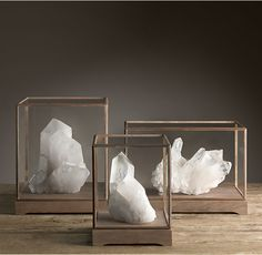 Home Decoration Ideas Interior Design .Home Decoration Ideas Interior Design Crystals Minerals, Stones And Crystals, Healing Crystals, Br House, Cabinet Of Curiosities, Decoration Inspiration, Inspiration Design, Decor Ideas, Crystal Decor