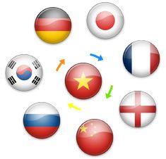 Hiện nay, nhu cầu về dịch thuật tài liệu không ngừng tăng lên chóng mặt, thêm vào đó đội ngũ người làm dịch thuật trên địa bàn Hà Nội ngày c...