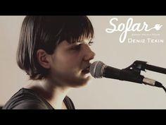 Deniz Tekin-Kendine İyi Bak (cover) - YouTube