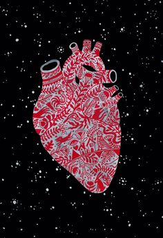 1000drawings - Lonely hearts by Zsalto                                                                                                                                                                                 Mais