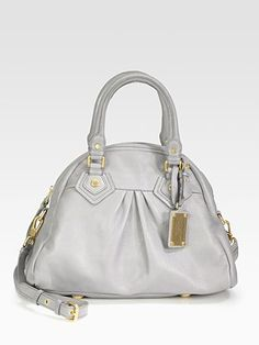 Marc by Marc Jacobs Classic Baby Aidan Satchel