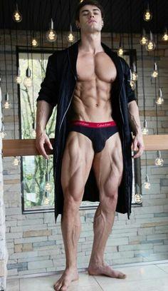 Jeff Seid looking huge and freaky Bodybuilding Workouts, Bodybuilding Motivation, Love Fitness, Health Fitness, Gym Fitness, Jeff Seid, Men's Undies, Underwear, World Photography