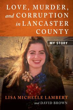 Lisa Michelle Lambert has spent the majority of her life behind bars for the murder of Laurie Show — a murder that judges and lawyers alike insist she did not commit. Description from caminobooks.com. I searched for this on bing.com/images
