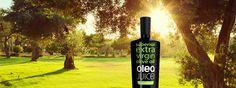 Our award-winning #oliveoil Olea Juice.