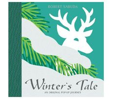 Winter's Tale and links for making pop-up cards at Bella Dia